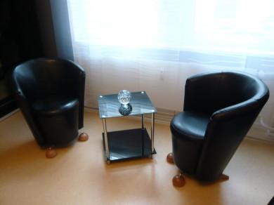 Setting-Place 1, Praxis für Psychotherapie